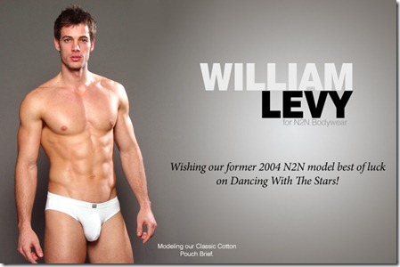 WilliamLevi