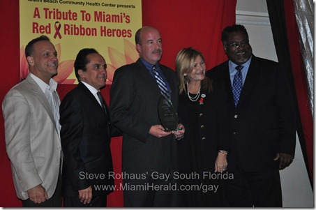 Steve Rothaus' Gay South Florida