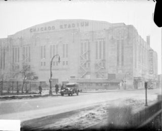 Chicagostadium