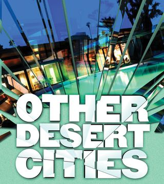 Other Desert Cities logo