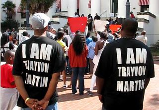 IAmTrayvonMartin_Protest4.4