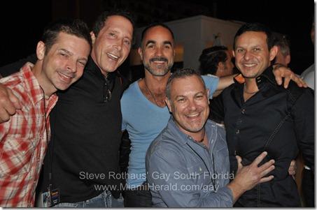 Closing Night - Miami Gay & Lesbian Film Festival 034