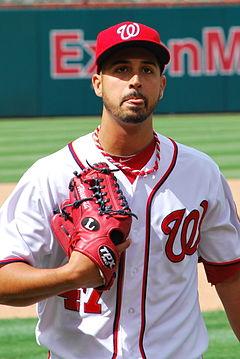 Gio Gonzalez