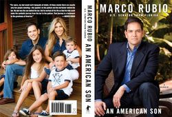 Rubio book jacket both