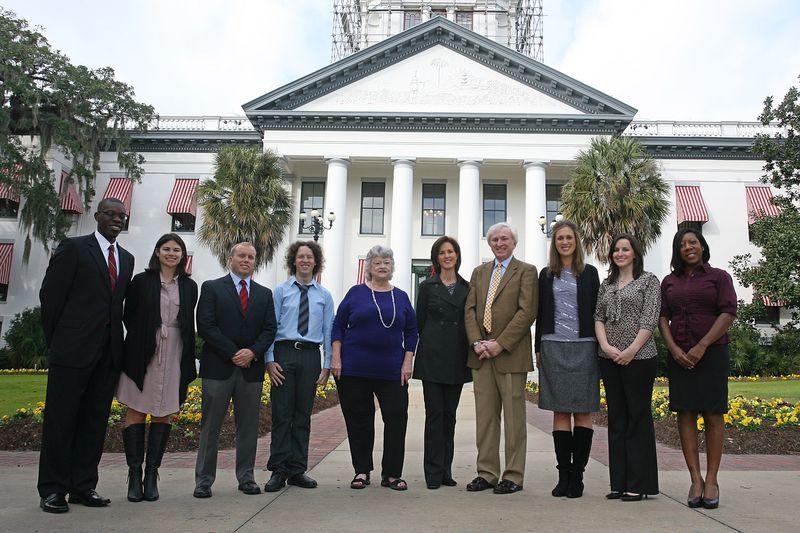Capitol bureau picture