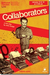 Collaborators One-Sheet med
