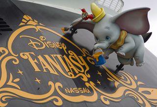 Fantasy dumbo