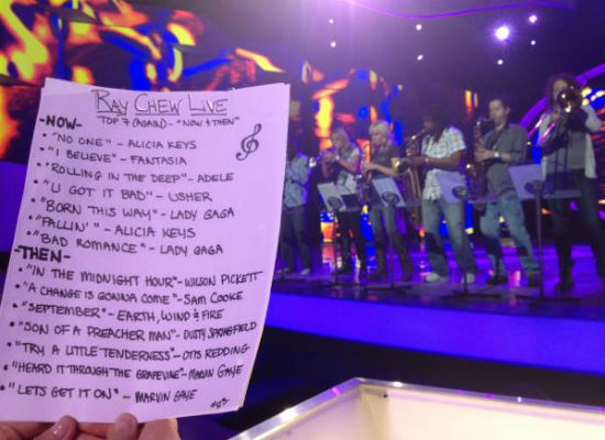 American-idol-top-7-set-list
