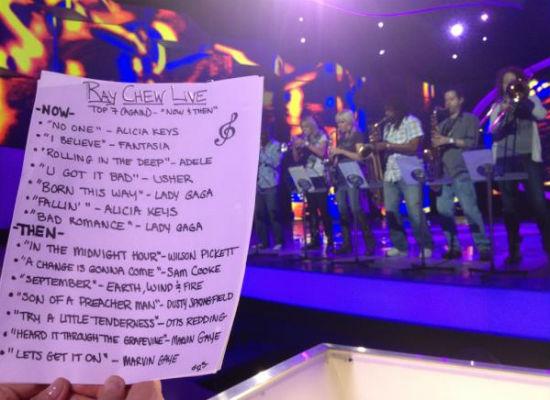 American-idol-top-7-set-list