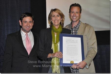 Miami Gay & Lesbian Film Festival - UNFIT 014