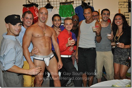 Creative Male, the gay-owned shop near Midtown that specializes in men's ...