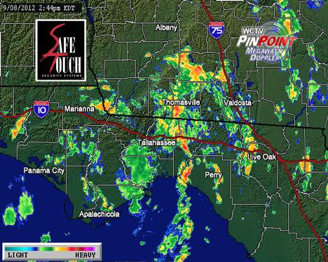 Savannah State Map.Florida State Competing With Weather Savannah State Tonight