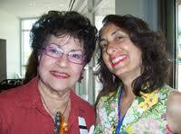 Lisa & Myrna