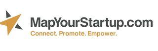 MapYourStartup Logo