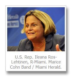Think, that ileana ros lehtinen lesbian apologise, but