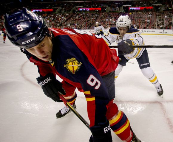 STEPHEN WEISS: Wrist Surgery Only Option ... Realizes Sunday May Have Been Last Game with #FlaPanthers, Welcomes Return