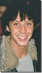 FALLS CHURCH NEWS-PRESS JOHNNY WEIR