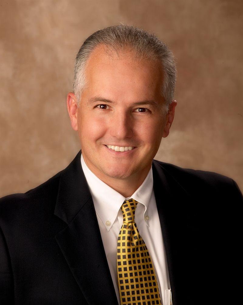 Mike Tiufekchiev