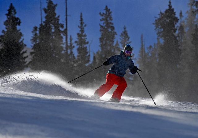 Arapahoe ski