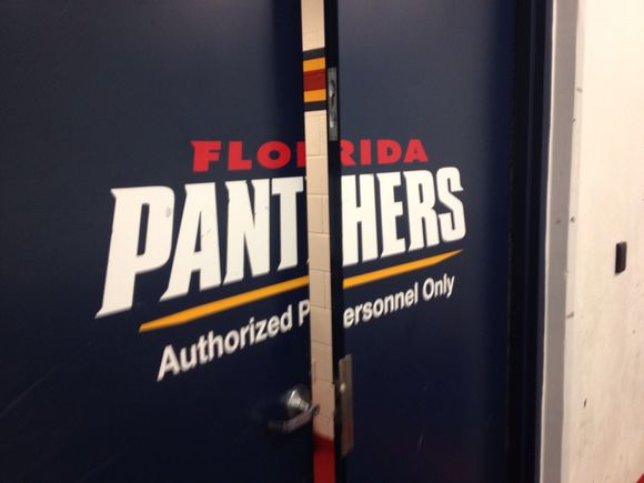 LOCKOUT ENDS: #FlaPanthers Ready to Get Back to Work