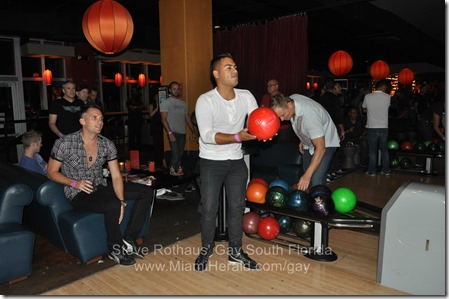 Winter Party drive at Lucky Strike 2013-01-10 011