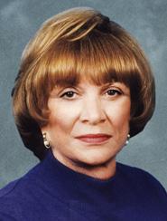 Gwen Margolis
