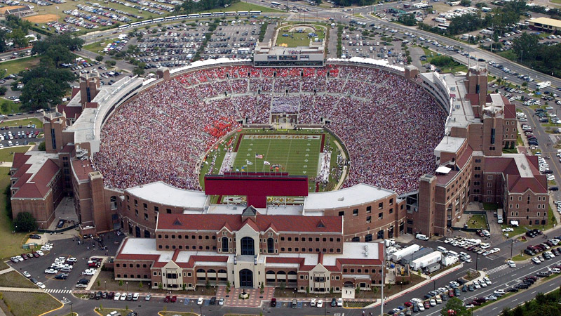 What's Going on with Florida State's Athletic Department
