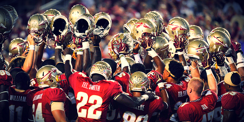 Florida State Releases First Depth Chart Of The Season Seminoles Chant