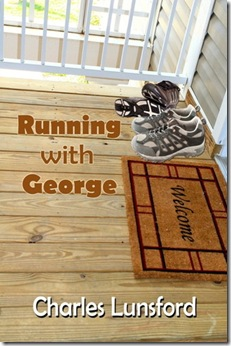 running with george