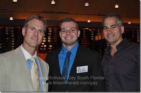 Gay& Lesbian Business Exchange in Oakland Park 2013-06-13 008