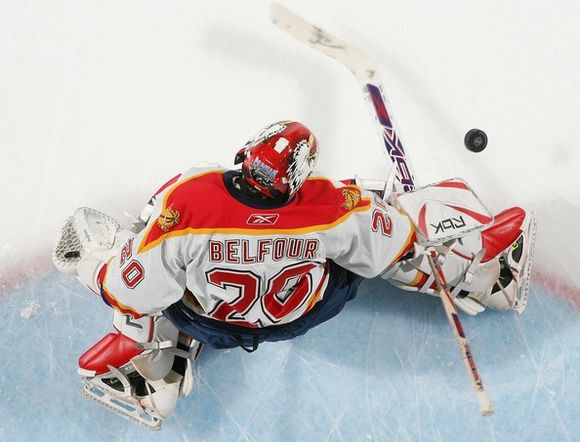 HONORING THE PAST: Florida Panthers to Celebrate 20th Anniversary Season