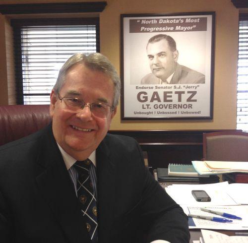 Don gaetz new