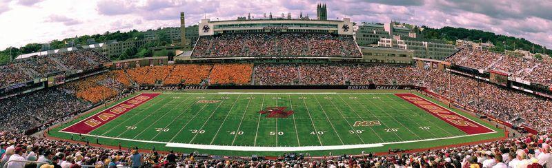 Alumni_Stadium_panorama