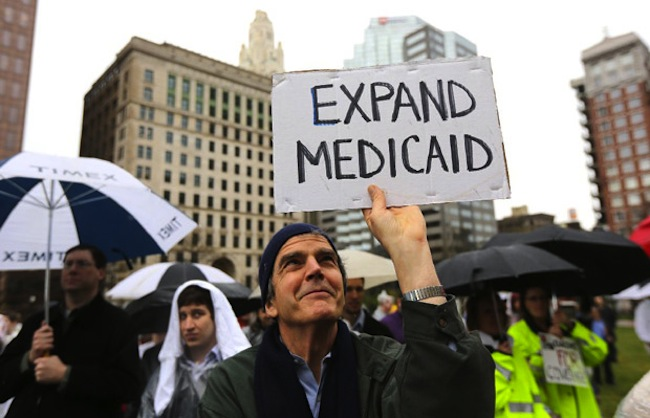 Expand-medicaid