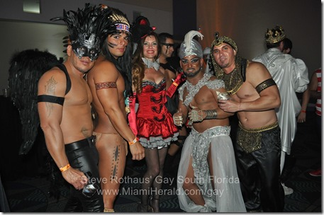 2013-10-26 SAVE Dade Halloween Party 080