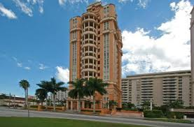 Segovia Tower Coral Gables