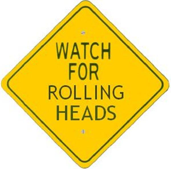 RollingHeads
