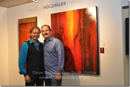 2013-12-08 Marcelo Holzinger - Miami River Art Fair 001