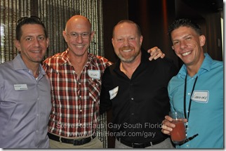 2013-12-10 Fort Lauderdale Gay Chamber luncheon 002