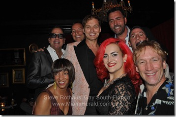 2013-12-12 Cabaret South Beach opening night 003