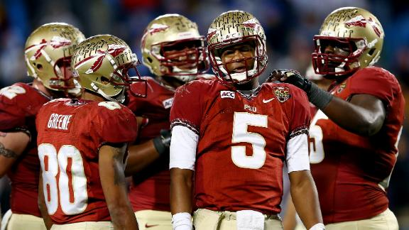 Five things to watch for bcs championship game seminoles chant dm131208floridastateauburnbcstitlegame voltagebd Image collections