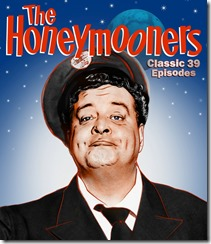 honeymooners cover