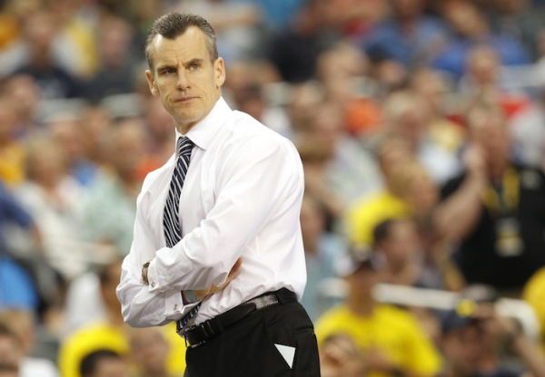 Billy-donovan