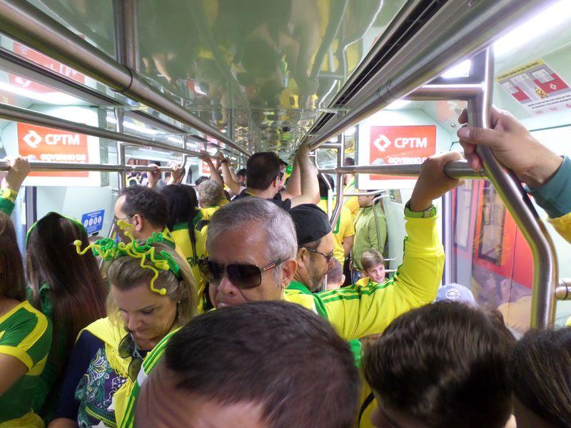 Braziltrain