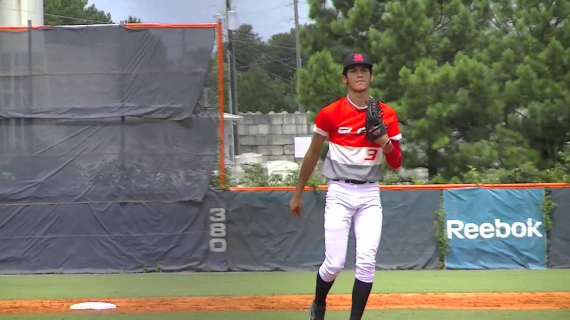Anthony Molina Selected To High School Showcase At Wrigley Field