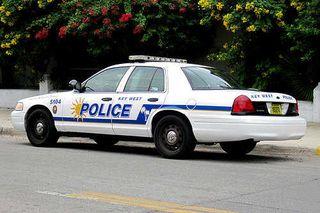 Key west police