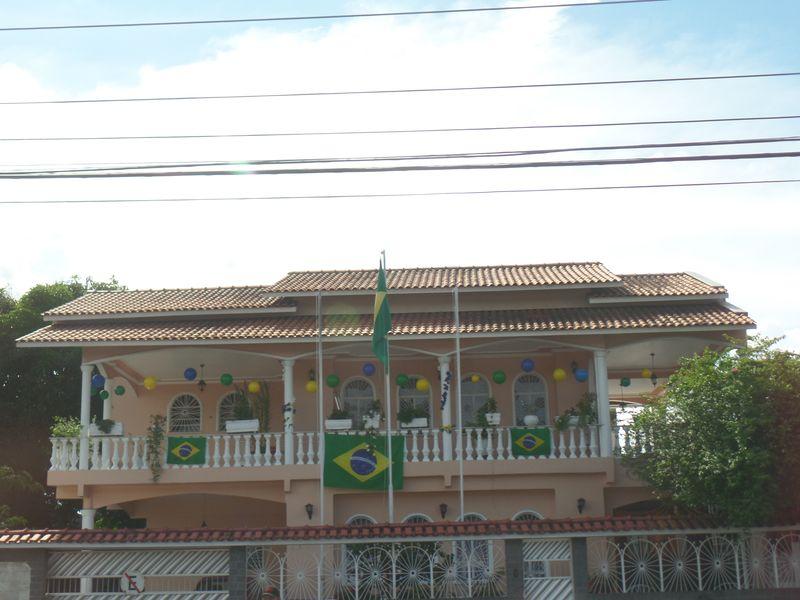Manaushouse