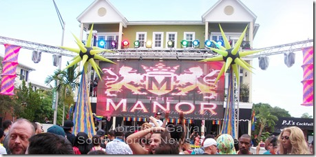 ManorStage