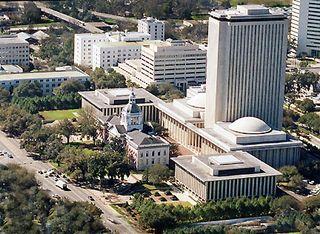 Florida Capitol complex