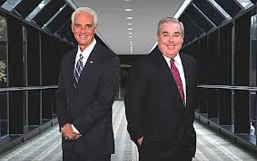 Crist and John Morgan